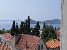 Penthouse u moře ve Splitu