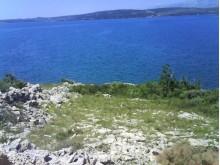 Stavební pozemek u Zadaru