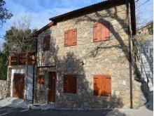 Kamenný dům na Krku
