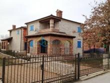 Dům v městečku Vabriga