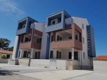 Moderní apartmány na Viru