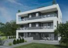 Luxusní apartmány ve Sveti Filip i Jakov
