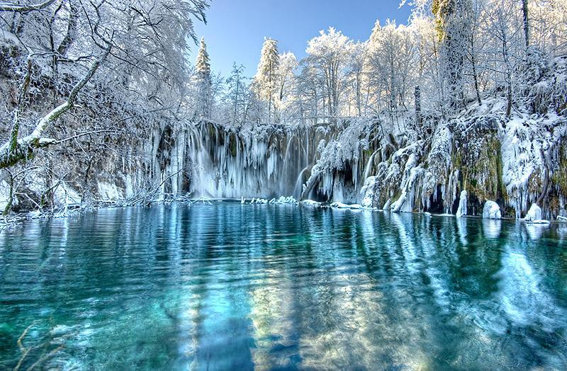 9 důvodů, proč navštívit Chorvatsko i v zimě