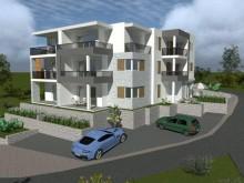 Luxusní apartmány v Žaboriču
