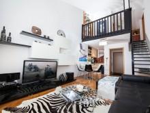 Apartmán s 2 ložnicemi v Promajně