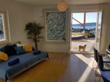 Apartmán v Kaštele u Splitu