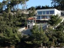 Luxusní vila s bazénem na Korčule