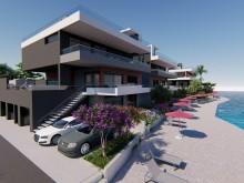 Luxusní apartmány v Sukošanu