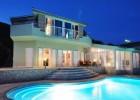 2 luxusní vily u Splitu