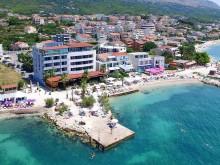 Velký 4* hotel u Splitu