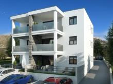 Nové apartmány u Šibeniku