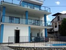 Apartmánový dům v Novi Vinodolski
