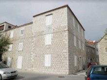Kamenný dům ve Splitu