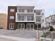 Nové apartmány v Žaboriči