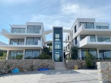 Moderní apartmán na Krku, Malinska