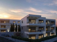 Nové apartmány v Žaborič u Šibeniku