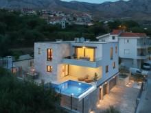 Luxusní vila u Splitu
