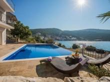 Okouzlující vila u Trogiru