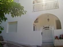 Dům s apartmány na Makarské